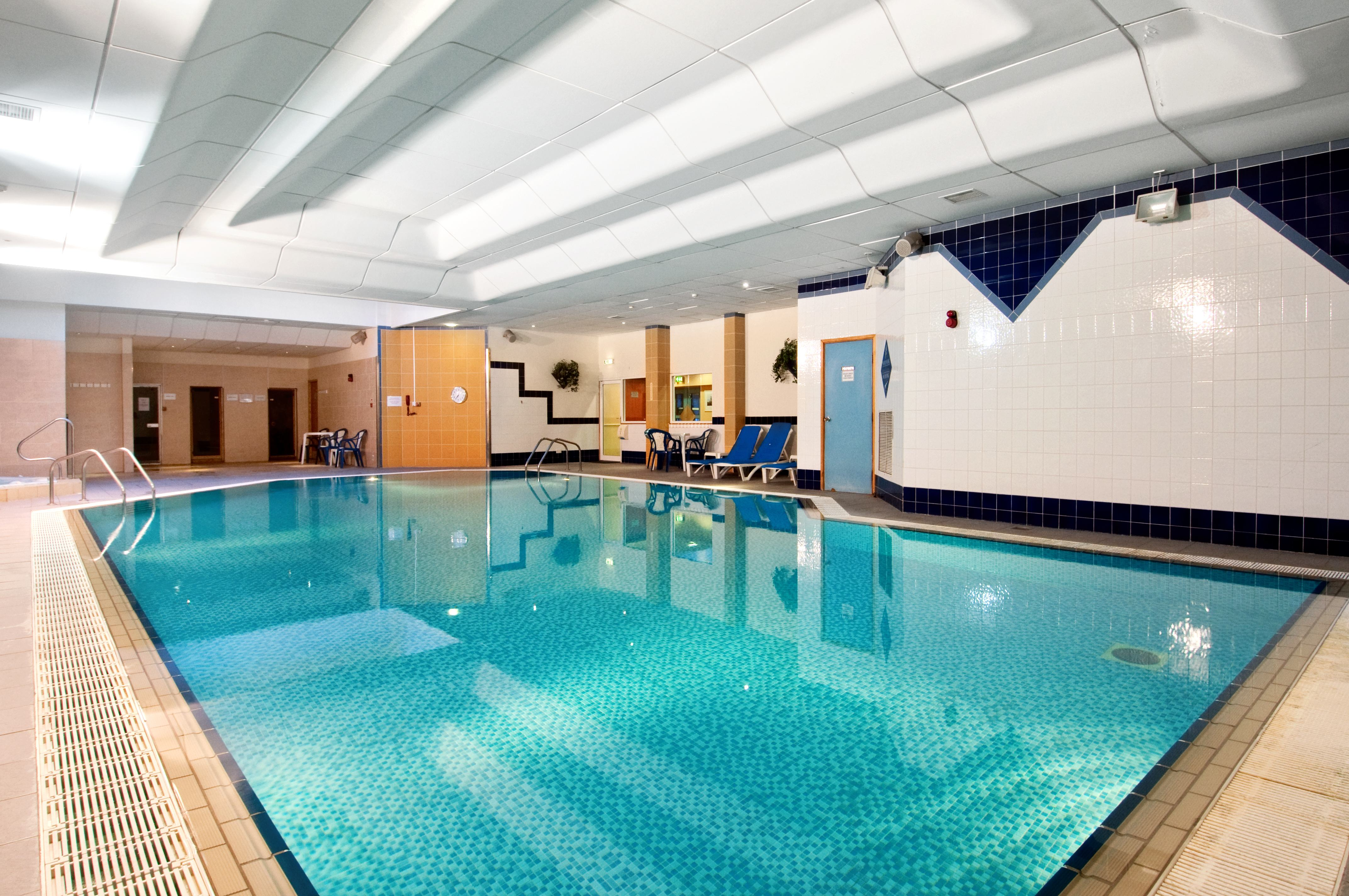 The Ability Group Doubletree Hilton Aberdeen